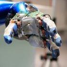 Robotik: Bionische Handprothese mit Gefühl