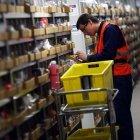 Umstrittene Leiharbeiter: Wie Amazon an Glanz verliert
