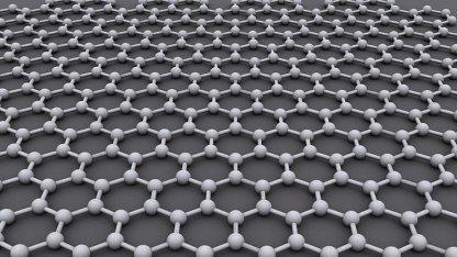 Graphen: biokompatibel und empfindlicher als Transistoren aus Silizumtransistoren
