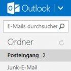 Migration: Hotmail existiert nicht mehr