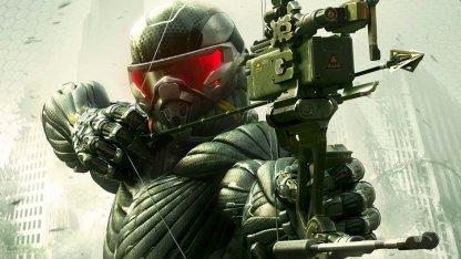 Artwork von Crysis 3