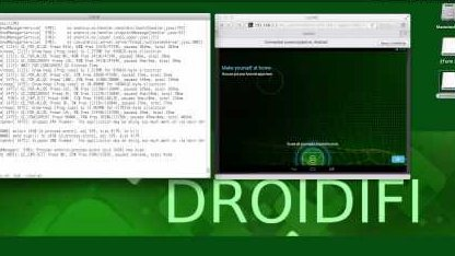 Droidifi - Android statt Standard-Firmware für WLAN-ac-Router