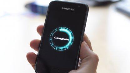 Cyanogenmod arbeitet doch an einer Version für Samsungs Galaxy S4.
