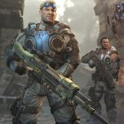 Gears of War: Judgment-Vorabspielern droht Xbox-360-Bann