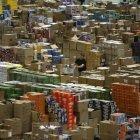 Leipzig: Entscheidung über Streik bei Amazon nächste Woche