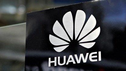 Huawei ist bei Metis dabei.