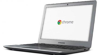 Chromebooks soll es bald auch mit Touchscreen geben.
