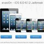 Evasi0n 1.4: Evad3rs-Jailbreak knackt nun auch iOS 6.1.2
