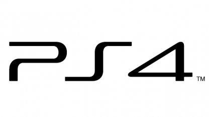 Logo der Playstation 4