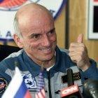 Dennis Tito: Erster Weltraumtourist will zum Mars