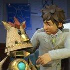 Knack: PS4-Chefentwickler arbeitet an eigenem Konsolenspiel