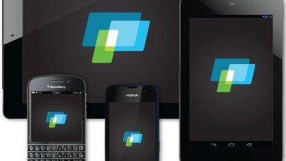 Das HTML5-Framework jQuery Mobile 1.3 ist fertig.