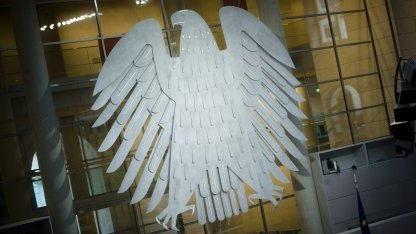 Verfassungswidrig?: Leistungsschutzrecht wird nicht am 28. Februar verabschiedet