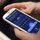 Samsung: Displaysperre des Galaxy S3 lässt sich umgehen