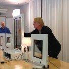 Transparent: Ericsson verwandelt Fenster in Mobilfunkantennen