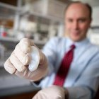 3D-Druck: Ein Ohr aus Biotinte