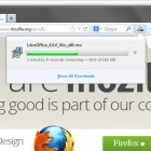 Firefox-20-Beta: Privates Surfen und Downloadmanager verbessert