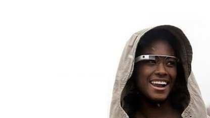Google Glass - eine Datenbrille mit dezentem Interface