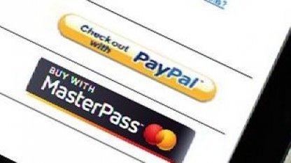 Masterpass: Mastercard startet Konkurrenz zu Paypal