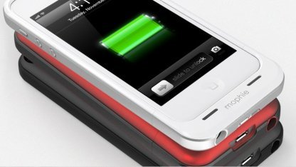 Mophie Juice Pack Air