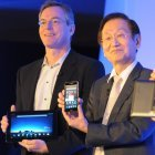 Asus Padfone Infinity Hands on: Schnelles Smartphone mit scharfem Display