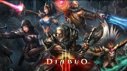Diablo 3 - ein Wallpaper zum Blizzard-Spiel