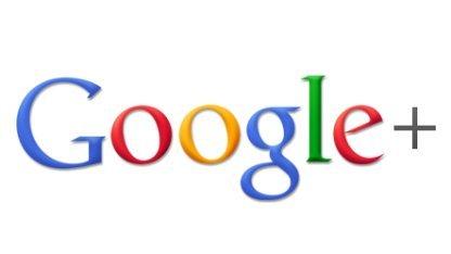 Das Google+-Logo