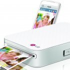 LG Pocket Photo: Smartphone-Drucker mit NFC und Bluetooth