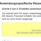 Google: Passwörter konnten leicht missbraucht werden