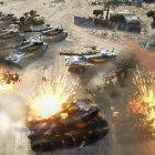 Command & Conquer angespielt: Vertrautes Terrain für Echtzeit-Generäle