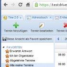CRM und Groupware: Tine 2.0 - Codename Kristina - veröffentlicht