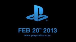 PS3-Nachfolger wird wohl am 20. Februar 2013 vorgestellt.