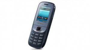 Das neue Samsung E2200