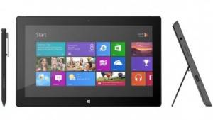 Laut Microsoft gibt es weiterhin kein Veröffentlichungsdatum für das Surface Pro in Deutschland.