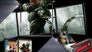 Never Settle Reloaded: AMD lockt Radeon-Käufer mit Crysis 3 und Bioshock Infinite