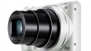 Samsung: WLAN-Kamera mit 18fach-Zoom für 260 Euro