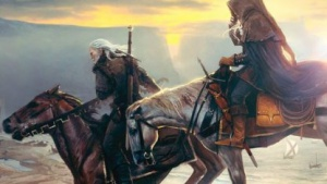 Artwork von The Witcher 3: Wild Hunt