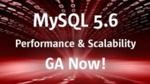 MySQL 5.6 veröffentlicht
