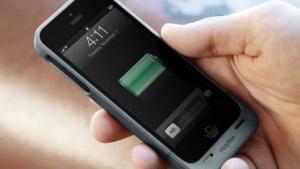 Mophie Juice Pack Helium: Akkuhülle für 6 Stunden Verlängerung beim iPhone 5