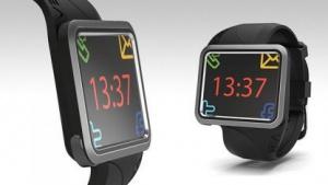 Vea Buddy - Smartwatch sucht Unterstützer auf Indiegogo.