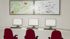 Staatliches Überwachungscenter für Telekommunikation