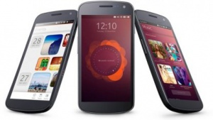 Ubuntu für Phones