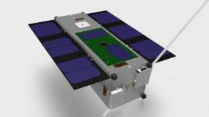 Strand-1: Britischer Smartphone-Satellit ist startklar