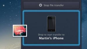 App: Instashare für direkten Datenaustausch zwischen iOS-Geräten