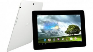 Memo Pad Smart ME301T: 10-Zoll-Tablet mit Android 4.1 von Asus