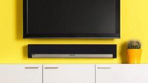 Sonos Playbar - vernetzte Soundbar für den Fernseher