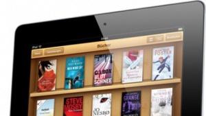 Apple iBooks: gegen die Dominanz von Amazon