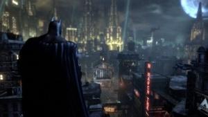 Batman Arkham City - nicht das letzte Arkham-Spiel