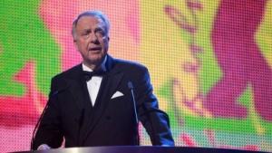 Kulturstaatsminister Bernd Neumann