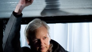 Julian Assange (im Dezember 2012 in London): Kandidatur aus dem Ausland